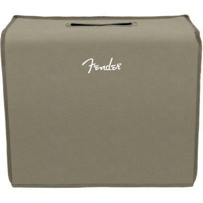 FENDER AMP COVER ACOUSTIC 200 GRAY