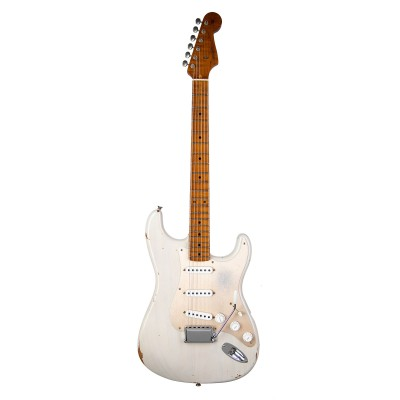 FENDER STRATOCASTER LTD 1955 ROASTED DUAL-MAG RELIC
