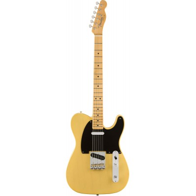 FENDER VINTAGE CUSTOM 1950 DOUBLE ESQUIRE NOS MN NOCASTER BLONDE