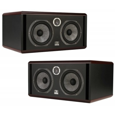 FOCAL TWIN 6 BE (PAIRE)