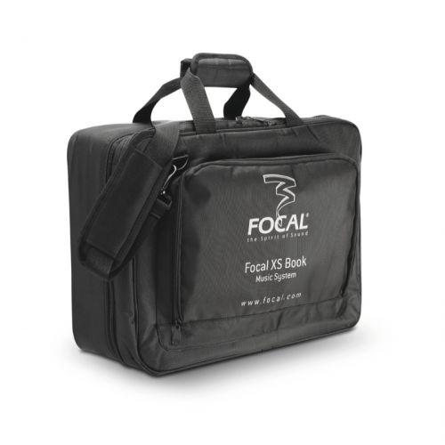 FOCAL CARRIER BAG XS BOOK