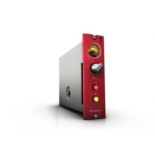 FOCUSRITE RED 1 - MICRO PREAMPLIFIER