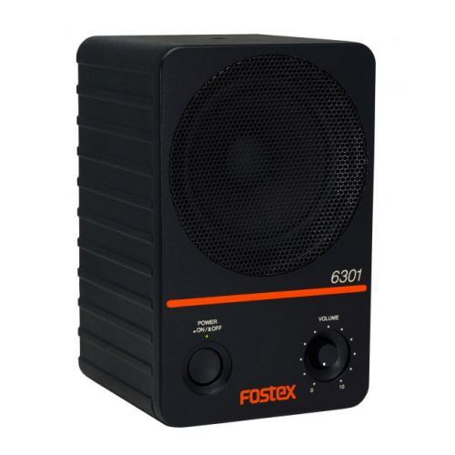 FOSTEX 6301 NX (UNIT)