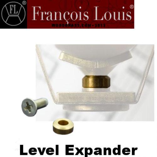 FRANCOIS LOUIS LEV-EX - LEVEL EXPANDER FOR ULTIMATE & PURE BRASS LIGATURES
