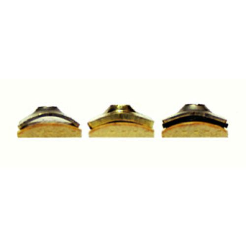 FRANCOIS LOUIS SPP-SP - SET OF 3 PRESSURE PLATES FOR SOPRANO SAX