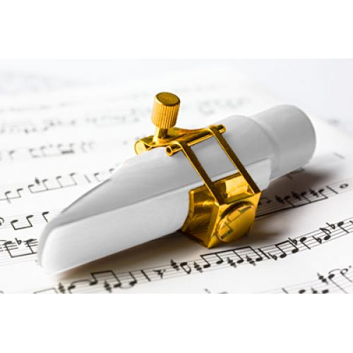 Bariton Saxophon Blattschrauben