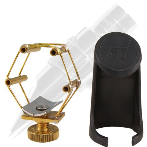Alto clarinet ligature
