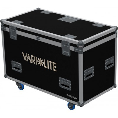 FASTLINE FLIGHT-CASE POUR 2 VL6000