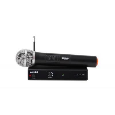 GEMINI VHF-01M-C8