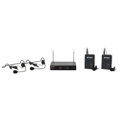GEMINI VHF-02HL-S26