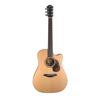 FURCH BLUE DREADNOUGHT CM CUT LRB1