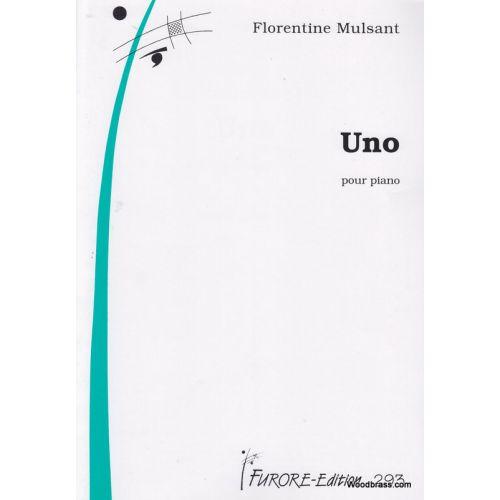 FURORE MULSANT FLORENTINE - UNO