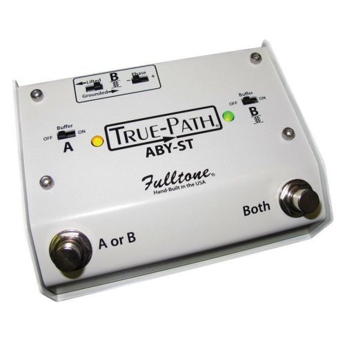 FULLTONE TRUE PATH ABY SOFT TOUCH