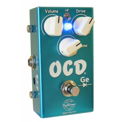 FULLTONE OCD GERMANIUM