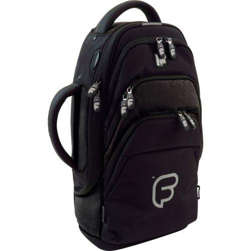FUSION BAGS TASCHE CORNET BLACK PB-01-BK