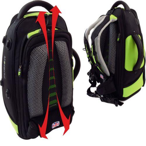 Flügelhorn Koffer und Taschen