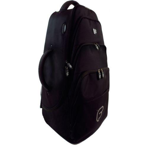 FUSION BAGS TASCHE SAXHORN TENOR BLACK PB-03-BK