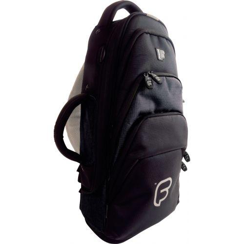 FUSION BAGS TASCHE TROMPETTE BLACK PB-04-BK