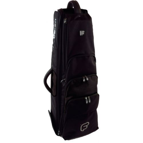 FUSION BAGS BAG FOR TROMBONE 9'5 BLACK PB-15-BK