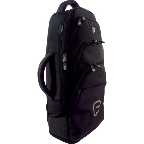 FUSION BAGS BAG FOR SAXOPHONE ALTO BLACK PW-01-BK