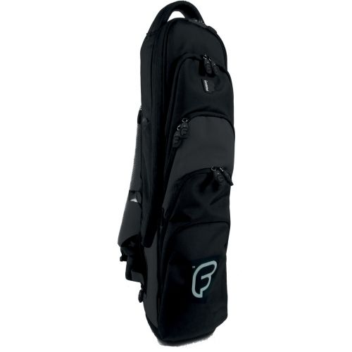 FUSION BAGS BAG FOR SOPRANO CLARINETTE FLUTE BLACK PW-03-BK