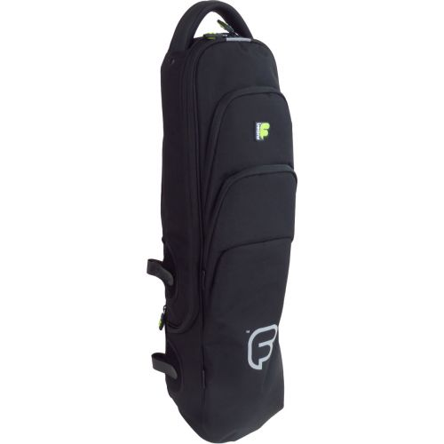 FUSION BAGS BAG FOR SOPRANO SAXOPHONE BLACK UW-01-BK