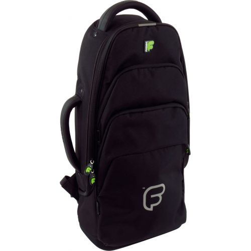 FUSION BAGS BAG FOR SAXOPHONE ALTO BLACK UW-02-BK