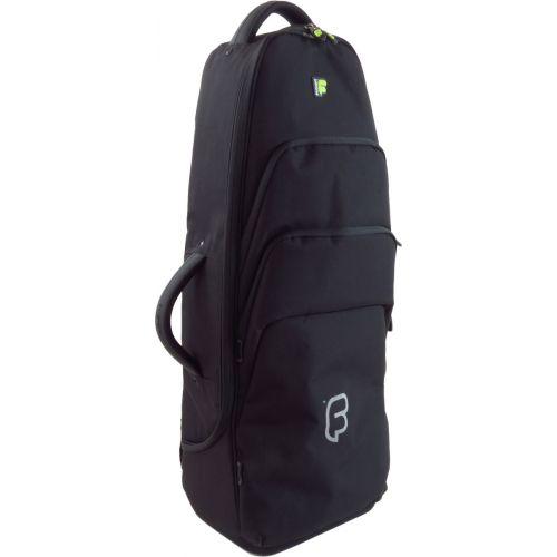 FUSION BAGS BAG FOR SAXOPHONE TENOR BLACK UW-03-BK