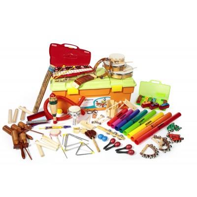 Conjuntos de instrumentos