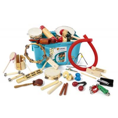 Instrumenten Sets