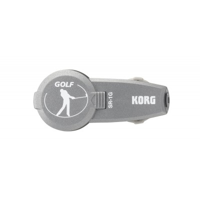 KORG EKO INEAR-GOLF IN-EAR GOLF METRONOME