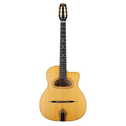 Gipsy gitaren