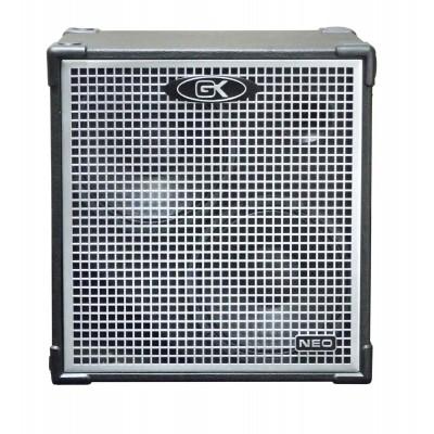 GALLIEN-KRUEGER GK NEO 600W BASS SPEAKER 2 X 12