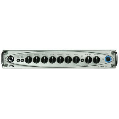 GALLIEN-KRUEGER BASS HEAD GK MB500 500W