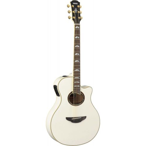 YAMAHA APX1000PW PEARL WHITE
