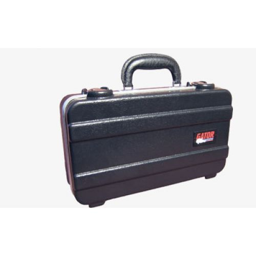 GATOR GM6PE SLOTS MICROPHONE CASE