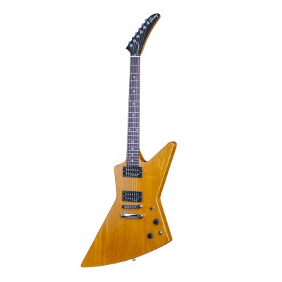 GIBSON EXPLORER 2016 FADED VINTAGE AMBER