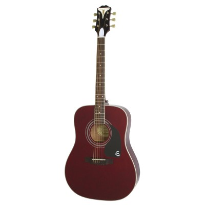 EPIPHONE PRO-1 PLUS WINE RED