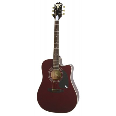 EPIPHONE PRO-1 ULTRA WINE RED