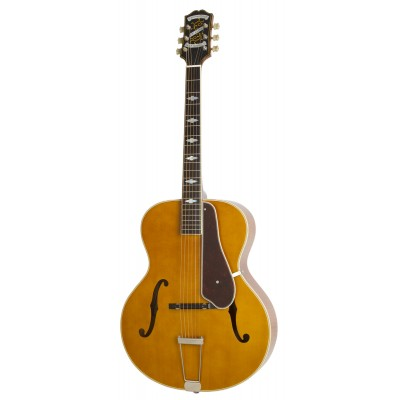 EPIPHONE DELUXE CLASSIC (F-HOLE) NA NEW CENTURY COLLECTION 2016