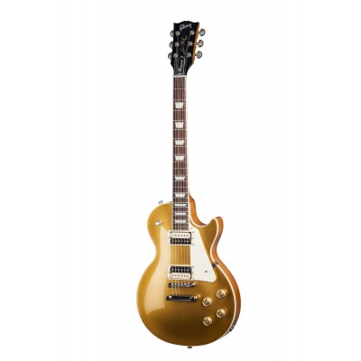 GIBSON LES PAUL T CLASSIC 2017 GOLD TOP