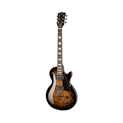 GIBSON USA MODERN LES PAUL STUDIO SMOKEHOUSE BURST