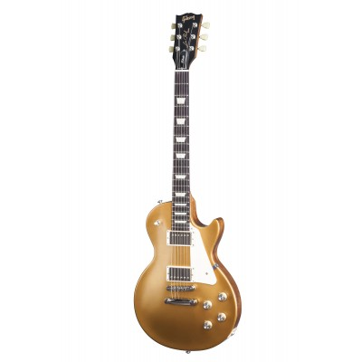 GIBSON LES PAUL T TRIBUTE 2017 SATIN GOLD TOP