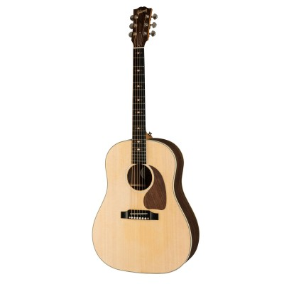 GIBSON J-45 SUSTAINABLE ANTIQUE NATURAL