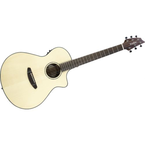 BREEDLOVE PURSUIT CONCERT CW FISHMAN USB