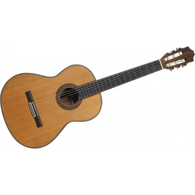 CUENCA CLASSIC GUITARS 70 SOLID SPRUCE SOLID ROSEWOOD SOLID ROSEWOOD OP