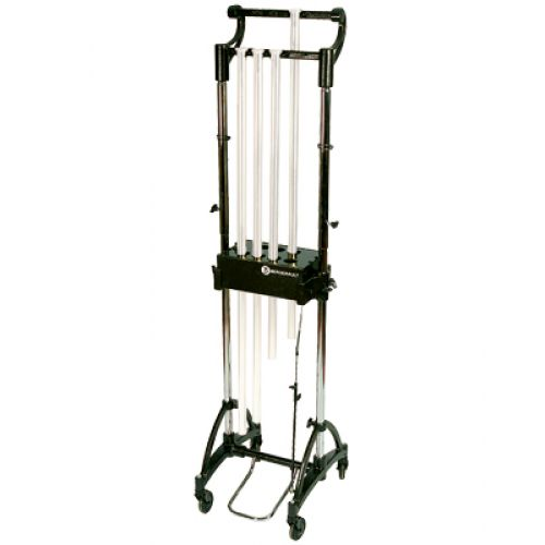 BERGERAULT VOYAGER CONCERT CHIMES STAND - GCVA