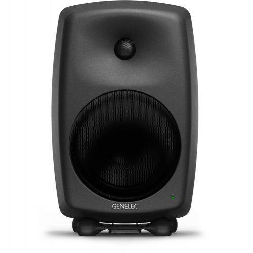 GENELEC DSP VERSION OF SMART ACTIVE MONITOR 8050A . 8250APM