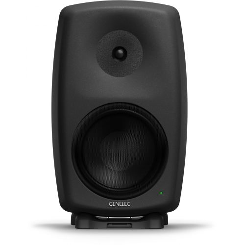 GENELEC STUDIO MONITOR SAM TRI- POWERED 3 WAY WITH DSP . 8260APM