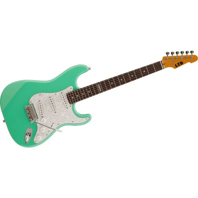LTD GUITARS ST213 SEAFOAM GREEN